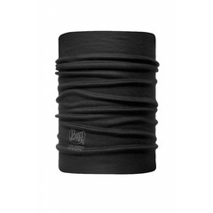 Buff Wool Buff - Black