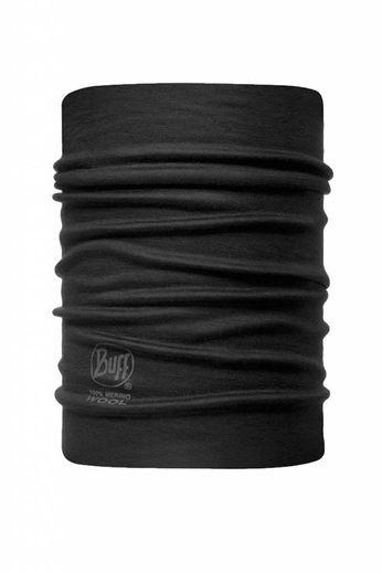 Buff Wool Buff - Black