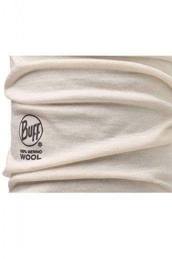 Buff Wool Buff - Snow