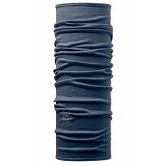 Buff Wool Buff - Denim