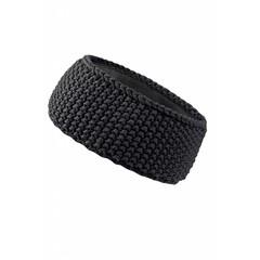 Beechfield Beechfield Headband Waffle Black