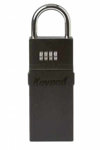 Keypod 5G Key Safe