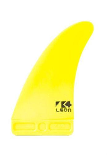 K4 Fins Leon Rears
