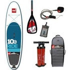 INFLATABLE SUP PACKAGES