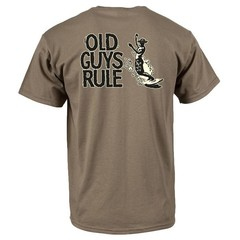 Old Guys Rule Soul Guy T-Shirt