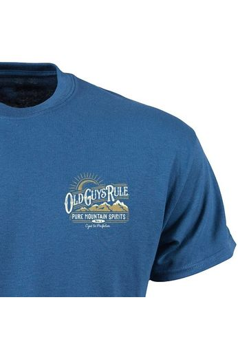 Old Guys Rule Old Guys Rule Pure Mountain T-Shirt