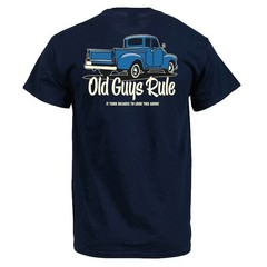Old Guys Rule It Took Decades T-Shirt