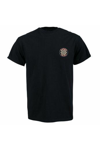 Old Guys Rule Board Meeting Darts T-Shirt