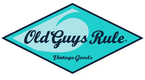 Old Guys Rule Logo