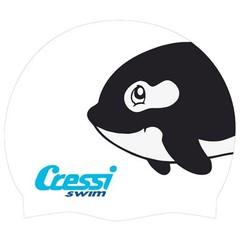 Cressi Swim Hat - Whale
