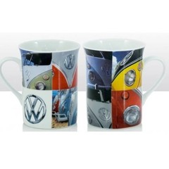 Elgate Products Photographic Campers Lippy Mug