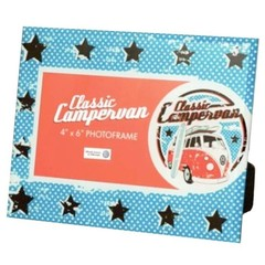 Elgate Products Classic VW Campervan - PhotoFrame