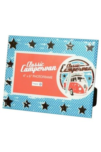 Elgate Products Classic VW Campervan - Photo Frame