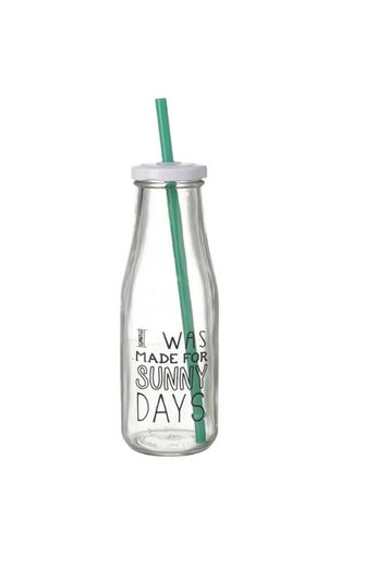 Heaven Sends Heaven Sends Sunny Days Milk Drinking Bottle