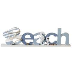 Heaven Sends Beach Word Sign