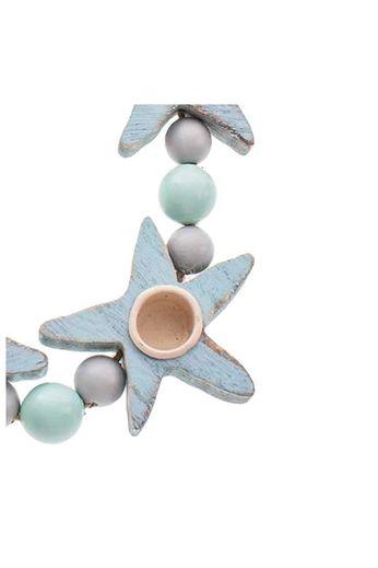 Heaven Sends Heaven Sends- Starfish & Bead Garland