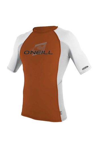 O'Neill Wetsuits O'Neill Wetsuits- Skins S/S Crew Sienna