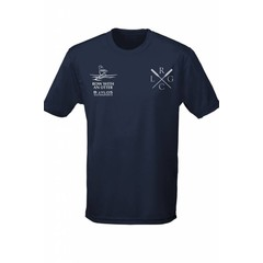 Lyme Regis Gig Club Gig Club Mens S/S T-shirt