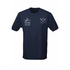 Lyme Regis Gig Club Gig Club Kids S/S T-shirt