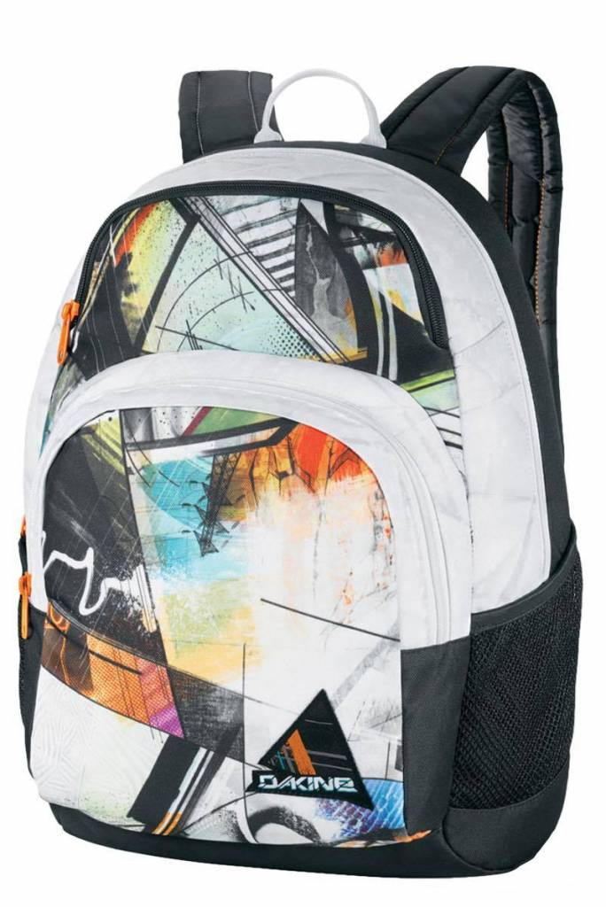 Dakine Central Backpack | Frog Backpack