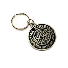 Sex Wax Sex Wax Keyring