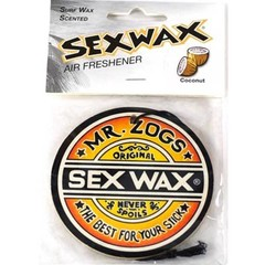 Sex Wax Sex Wax Air Freshener - Coconut