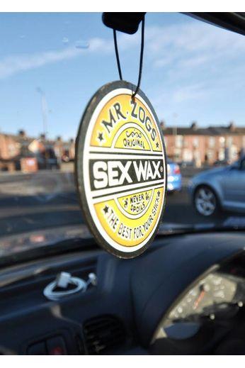 Sex Wax Sex Wax Air Freshener - Coconut