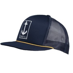 O'Neill Clothing Surf Art Trucker Cap
