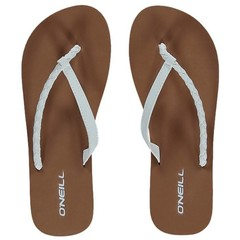 O'Neill Clothing Queen Flip Flops
