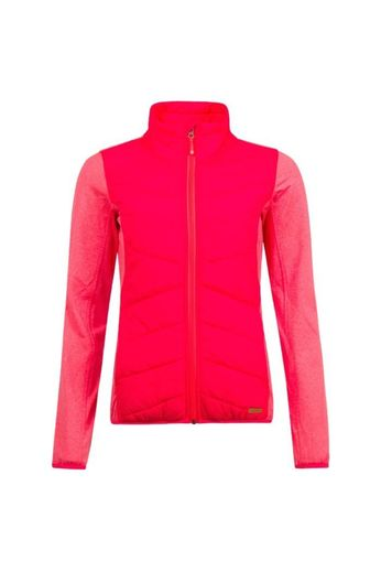 Protest Carmella Jacket Flame Red