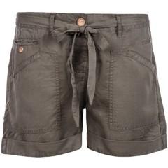 Protest Fancier Shorts Grey Green