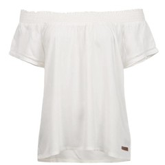 Protest Murielle Top Seashell White