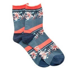 Protest Shuttle Socks Coral Reef
