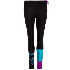 Protest Superman Surf Legging True Black
