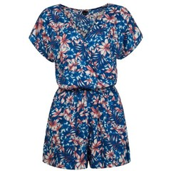 Protest Trident Playsuit Admiral Blue