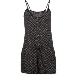 Protest Tropics Playsuit True Black