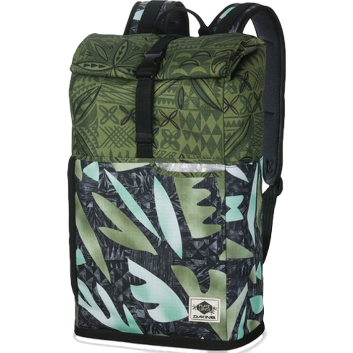 Section Back Pack