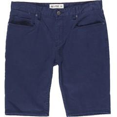 Element Desoto Shorts Indigo
