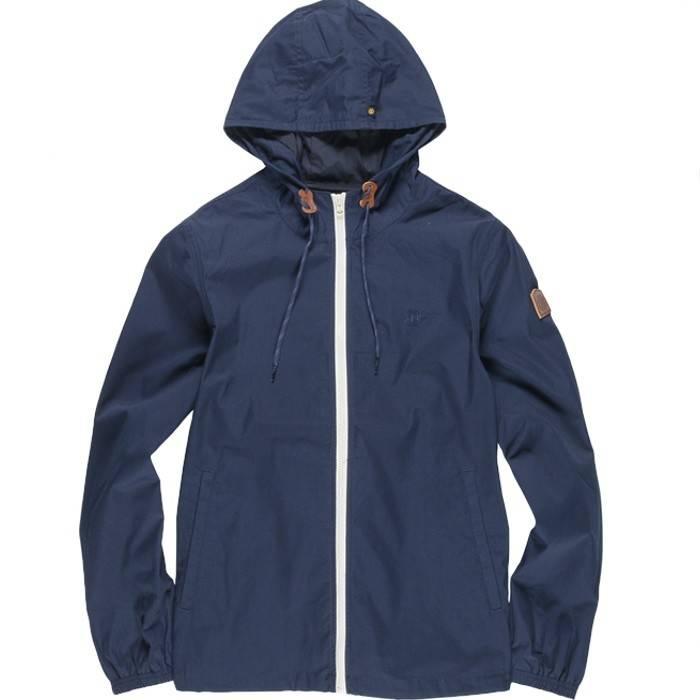 Element Alder Jacket Eclipse Navy