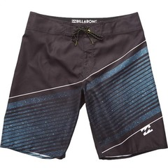Billabong Resistance OG 20 Boardies Black