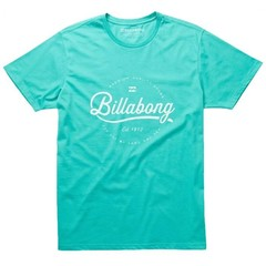 Billabong Outfield SS T-Shirt Dark Jade