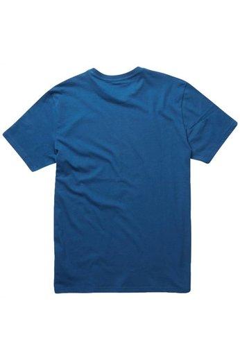 Billabong Keeper SS T-Shirt Dark Marine