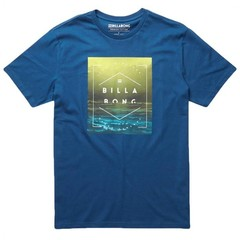 Billabong Keeper SS T-Shirt Dark Marine