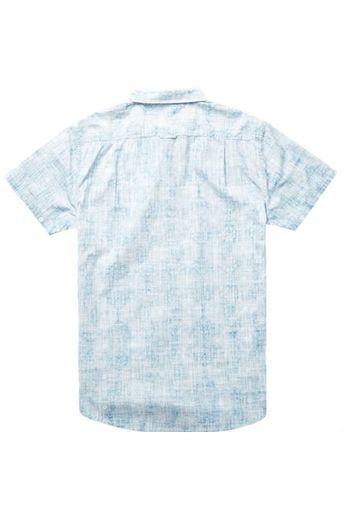 Billabong Hogg S/S Shirt Navy