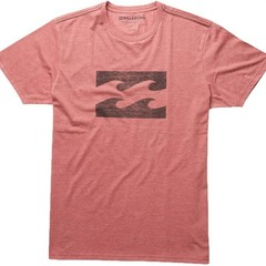Billabong Ghosted SS T-Shirt Fig
