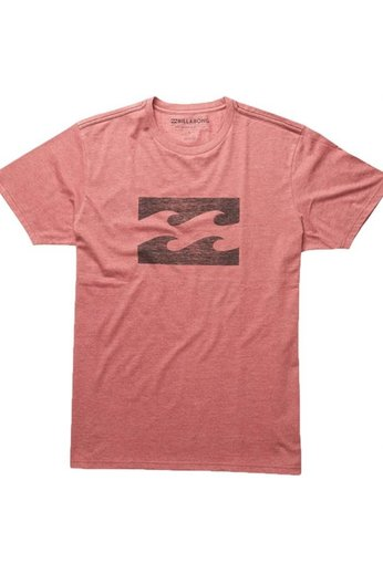 Billabong Ghosted SS T-Shirt Fig