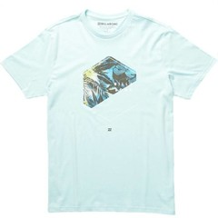 Billabong Enter SS T-Shirt Ozone