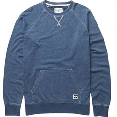 Billabong D Bah Crew Jumper Dark Marine