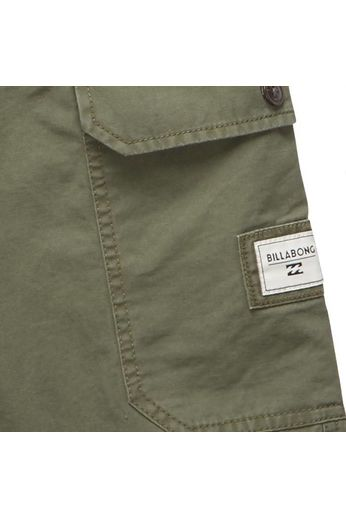 Billabong All Day Cargo Shorts Military