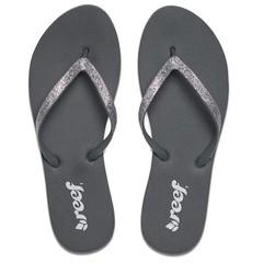 Reef Stargazer Flip Flops Dark Grey